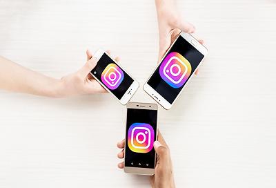 instagram updater