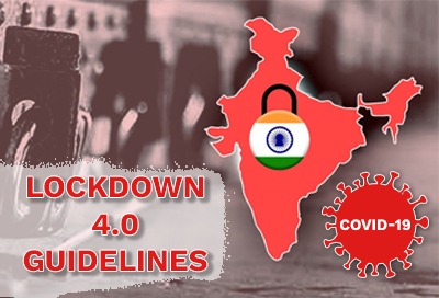 Know About Lockdown Fourth Phase Guidelines In India