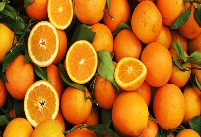 oranges remedy