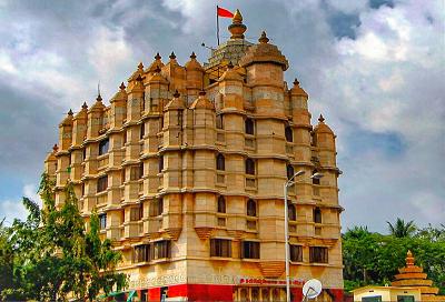 siddhivinayak templethree
