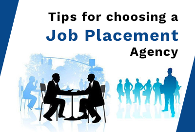 7 Best Tips To Choose Job Placement Agencies