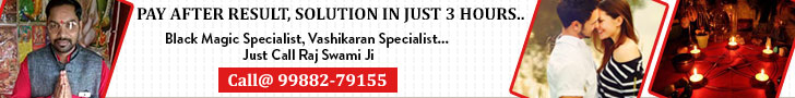 Top 20 Black Magic Specialists in Bangalore, Payment after Work
